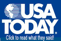 photo of usa today logo