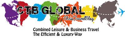 ChrisTravelBlog logo