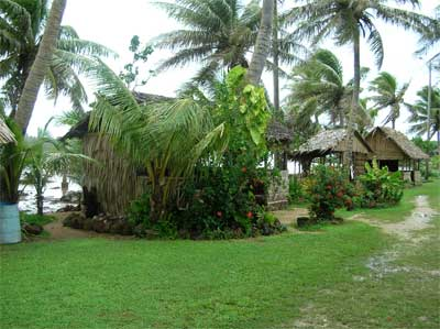 indigenous population of Saipan